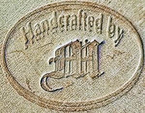 k-Handcrafted by Math